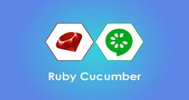 Cucumber Ruby