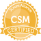 Certified Scrum Master (CSM)®