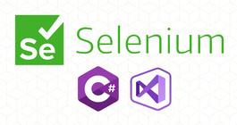 Selenium with C#